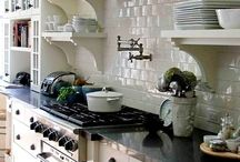 Kitchen / by Vicki McIntosh Holt-waddell