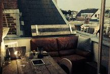 balcony, garden etc etc