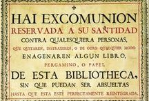 Biblioteques i llibres: cites, acudits... / by Biblioteca Son Lledo UIB