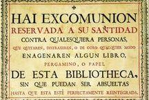 Biblioteques i llibres: cites, acudits... / by Biblioteca Son Lledo UIB