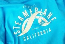 Womens Look Book / The Steamer Lane look book of the Women's Holiday Essential Collection Spring/Summer 2014 / by Steamerlane