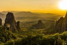 Rasarituri si apusuri / Sunrises and sunsets