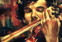 Sherlocked / Holmes