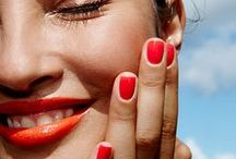 Beauty / Beauty in all shapes - Hair, Nails, Make-up.