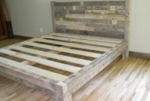 Building - Bed