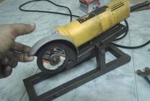Tool - Angle grinder