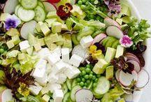 Salads - Sałatki