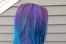 hair / by Penny_wilkins