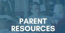 Parenting Resources / Parenting resources, strategies, & ideas