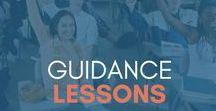Classroom Guidance Lessons / Classroom Guidance Lessons: Classroom lesson plans and Ideas to help support social, emotional, and behavior development