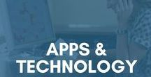 Counseling Apps & Technology / Integrating technology into your school counseling program.