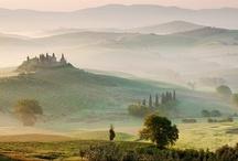 ♡ Views of Italy