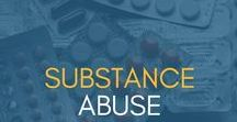 Substance Abuse Prevention Activities & Resources / Substance Abuse and Prevention Resources