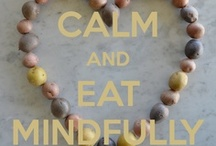 Intuitive Eating / Mindful Eating / Repairing relationships with food through mindful, intuitive eating. visit www.CamerinRoss.com https://www.facebook.com/IECoaching