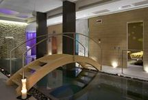 Le Ninfe Spa / by Hotel Select Suites & Spa Riccione
