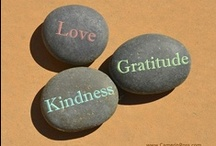 Attitude of Gratitude / The cure for much of what ails us... visit www.CamerinRoss.com https://www.facebook.com/IECoaching