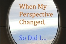 Changing your Mind / Looking at Habits, Perspectives, Beliefs and more... visit www.CamerinRoss.com https://www.facebook.com/IECoaching