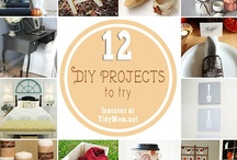 Do It Yourself Projects / DIY Projects