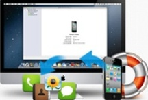 iPad/iPhone/iPod Data Recovery Software for All iOS Devices / Recover lost data after iPhone 5/4/4S/3GS, iPad 1/2/3/mini and iPod shuffle/nano/Touch 5/4/classic Jailbreak, iOS Upgrade, iCloud backup failure, Extract data from iTunes backup files, iOS device damage or iOS crash, Recover files without iTunes backup, factory setting restore, got a black screen and inaccessible, etc.