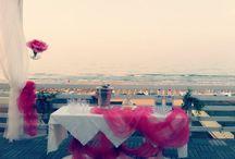 La Notte Rosa / by Hotel Select Suites & Spa Riccione