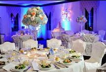 Our Stunning Event Spaces