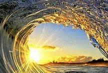 Acqua in Forma 2.0 / L'acqua assume forme inaspettate e spettacolari. Ecco i più bei scatti del Web