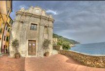 Unusual Civil Wedding Locations in Italy.