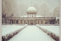Inverno / Le più belle foto delle Terme di Boario in #Inverno