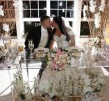 Wedding Reception Ideas!