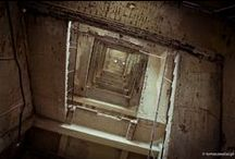 Urban exploration (my photography) / My photos from exploration old, abandoned places (Urban exploration). #urban #urbex #exploration #ruins #photography