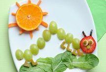 Benessere a Tavola / La salute e il benessere del nostro corpo inizia a tavola: ogni cibo e bevanda hanno dei riflessi più o meno visibili sul nostro viso e sul corpo! Il benessere passa anche da qui!
