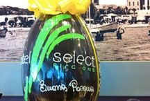 Felici come una PASQUA / by Hotel Select Suites & Spa Riccione