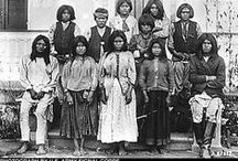 Historical Lakota Photos / Pictures showing the past of the Lakota-Sioux. Click the links to see the modern Lakota! www.lakotalaw.org/life  / by Lakota People's Law Project