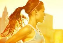 Health and fitness / getting in shape is to run run run,,,,,