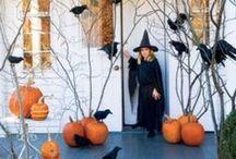 Halloween / Everyday is Halloween!