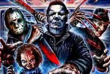 Horror / For all things horror - past, present and future!