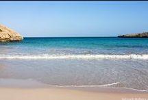 Strände / Die schönsten Strände auf Mallorca
