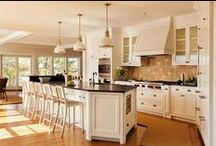 Our Kitchens - Now you're cooking / Our kitchen designs