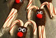 Homemade Christmas Gifts / Homemade Christmas Gifts