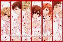 Ouran High School Host Club / Pictures and memes from anime & manga Ouran High School Host Club