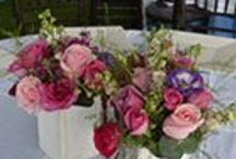 Decoración de Eventos / Centros de mesa, decoración de jardines y carpas, iluminación, mesas de dulces, decoración conceptual y mucho mas...
