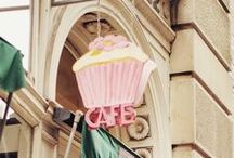 Our Muffin Shop .....? / Hope. Creation. Love.