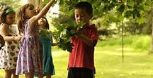 Play and learning blog / Join us in observing how children discover, develop and learn through play.