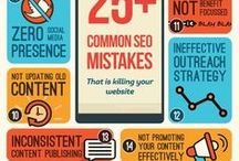 SEO / SEO tips for small businesses, brands and bloggers. Search Engine Optimization and marketing.