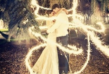Fantasy Wedding / by Absters