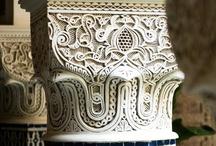 Moroccan stuff! / by Inga McCann