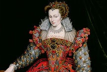 16th century fashion / by colleccionprive