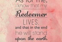 Scripture: God's Promises