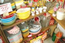 Antiques & Flea Market Finds