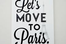 Tour of Paris